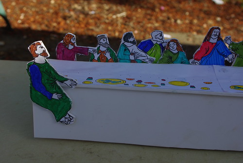 last supper craft 002