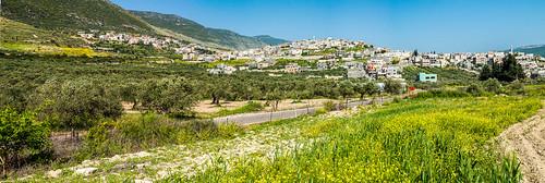 israel mideast northdistrict nahf