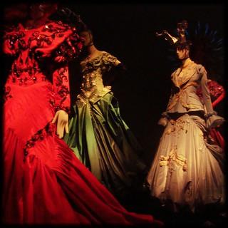 Metropolitan Museum - Model as Muse