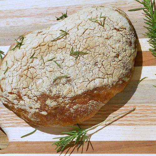 rosemary ciabatta with stout rosemary ciabatta with stout beer recipe ...