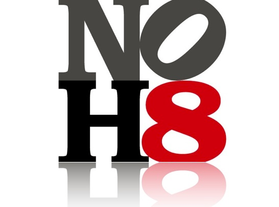NoHate NoH8