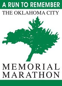 Oklahoma City Memorial Marathon is Tomorrow!!!