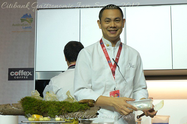 Citibank Gastronomic Jam Session 2012 (19)