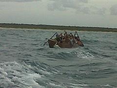 Travesía Sagrada Maya 2012