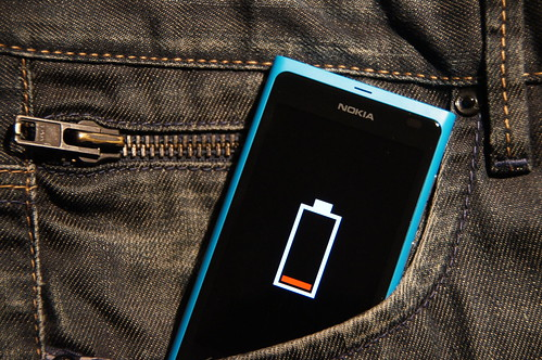 ways to make cell phone battery last longer