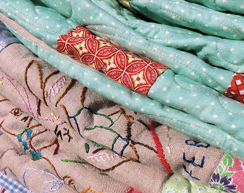 Heap of Quilting