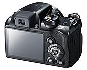 Fujifilm FinePix S4200, S$379