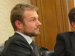 Joost Visser, SIG