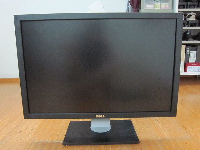 Dell UltraSharp U3011 30″ Monitor Review