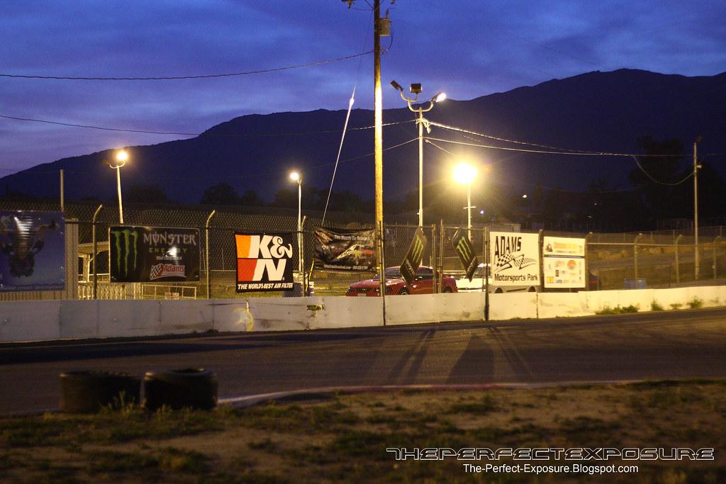 Adam 39 s motorsports park thursday night drift 03 29 2012 Adams street motors