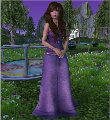 Lolita Oleander