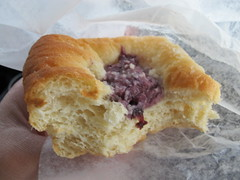 Blueberry Creamcheese Kalche