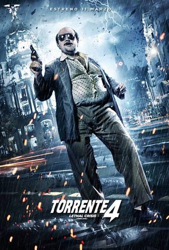 Torrente 4
