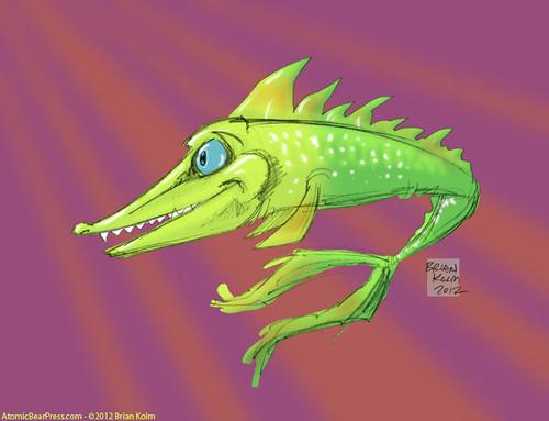Fish 4-2012