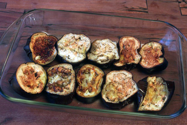 The Ultimate Eggplant Parmesan - Amateur Gourmet