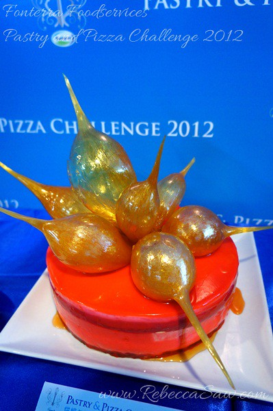 Fonterra Foodservices Pastry and Pizza Challenge 2012 (9)