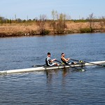Overpeck Lake Rowing Regatta, Bergen County, New Jersey