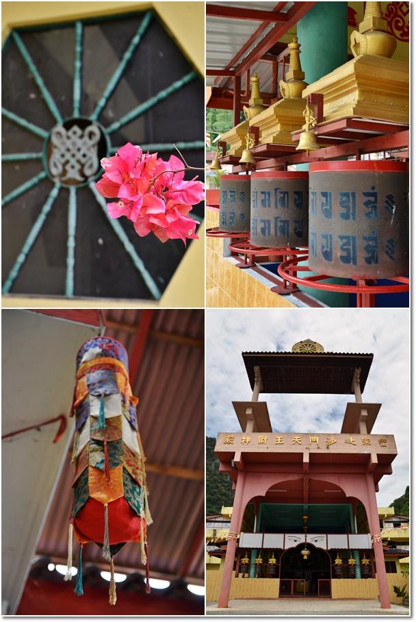 Tambun Tibetian Temple 2