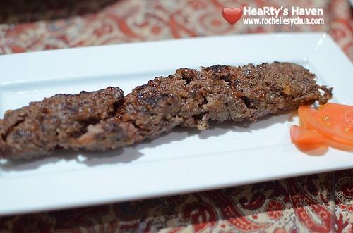 prince of persia beef kebab