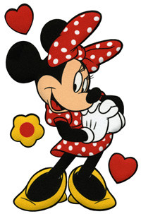 Minnie Mouse - Inspiration (2)