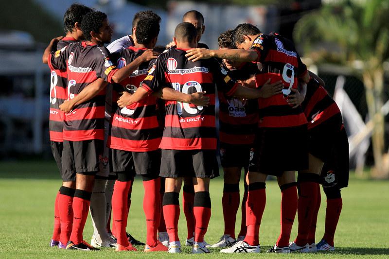 Vitória 0x0 Bahia - Baiano 2012 por Felipe Oliveira (8)