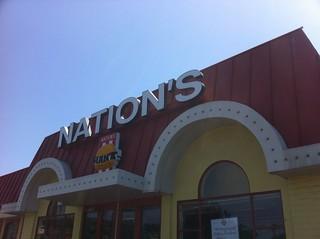 Nation's
