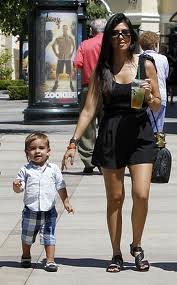 Kourtney Kardashian Jumpsuit Celebrity Style Women's Fashion