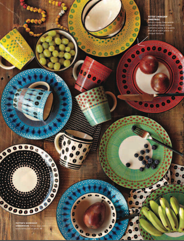 South African Design at West Elm