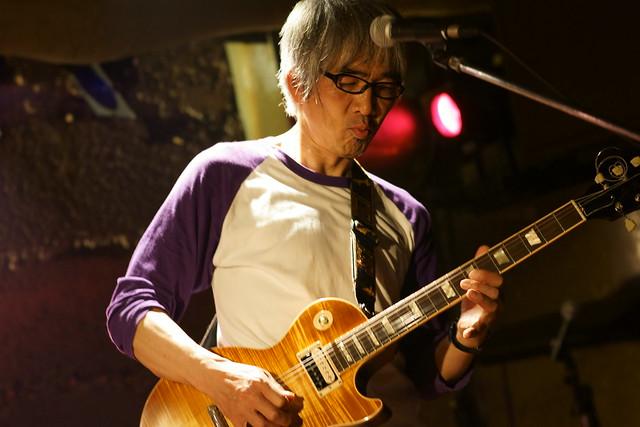 かすがのなか live at Manda-La 2, Tokyo, 09 May 2012. 203