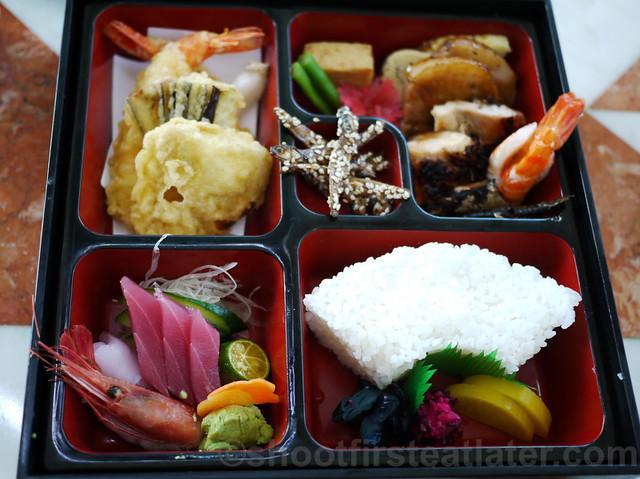 Yurakuen Japanese Restaurant-012
