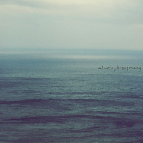 Lontano ocean landscape mingtaphotoraphy