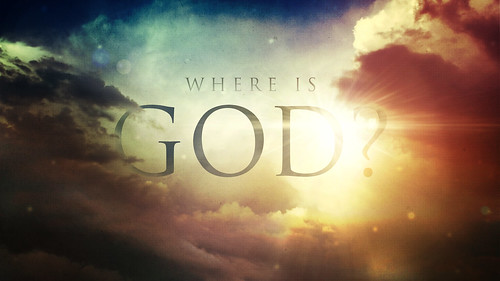 Where is God - Final