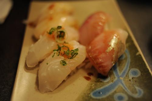 Sushi Sam