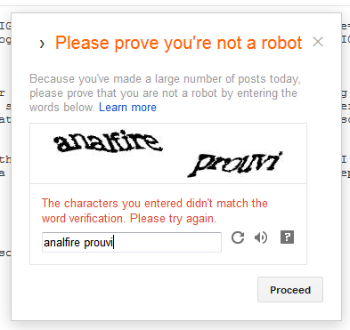 best captcha ever