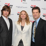 WFUV Gala 2012: Rhett Miller, Joan Osborne and Chris Isaak