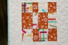 Washi Tape Quilt