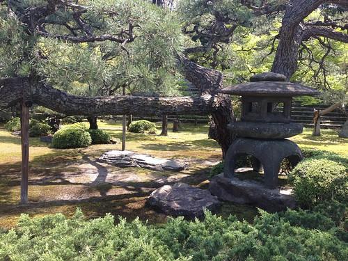 Castillo Nijo, Kyoto