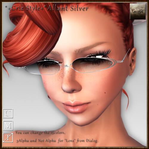 Allant Silver