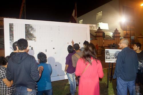 Noche en Blanco 2012 Lima