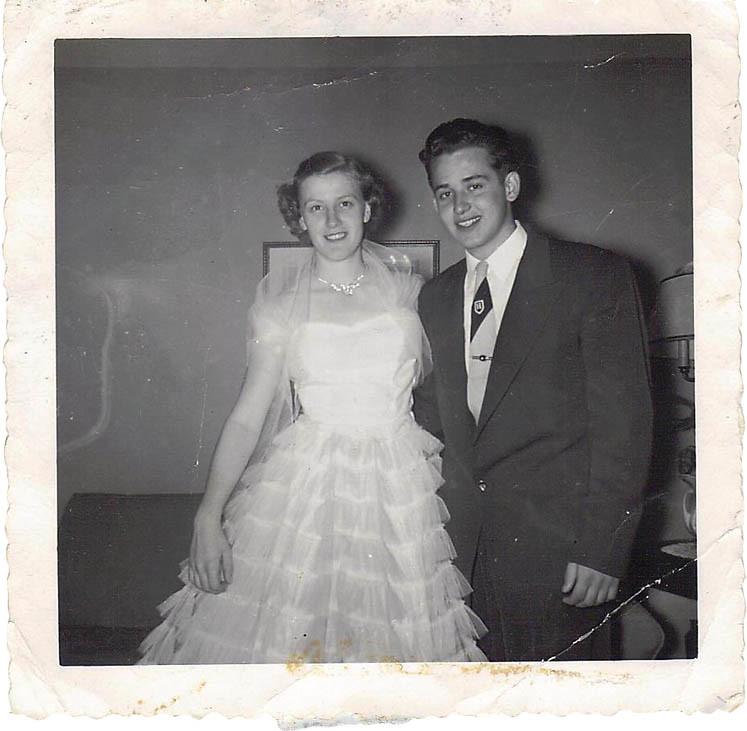 grandma & pawpaw