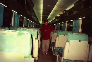 Aquellos viajes de verano... (parte 3) || Yo en el TerraSur TM-AM 22.024 (07.02.2004)