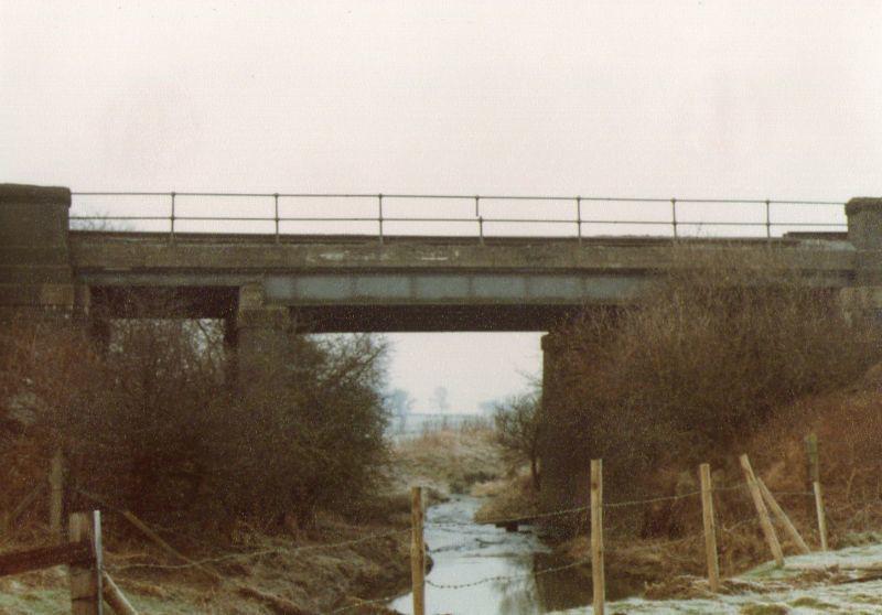 WHISS BRIDGE