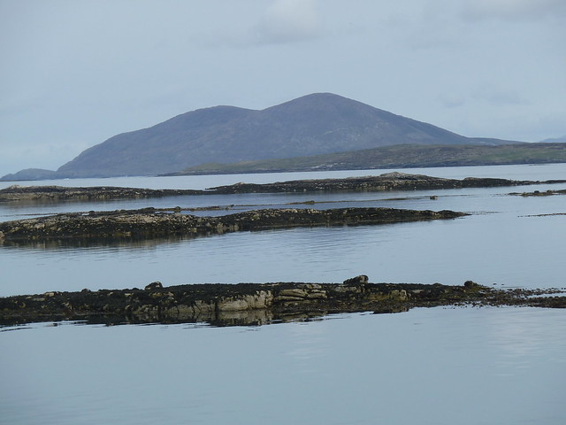 Hewbridean Seascape