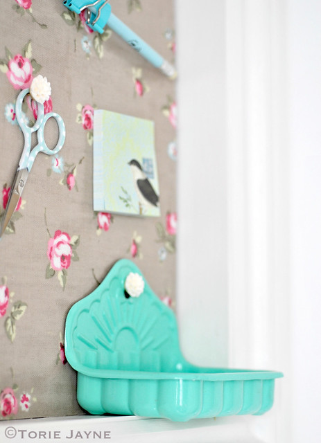 Pinboard stationery