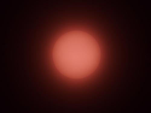 2012/5/20 太陽