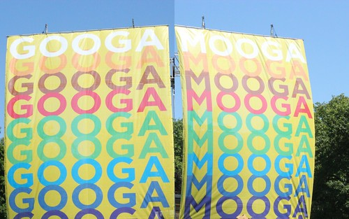 The Great GoogaMooga – Part 1