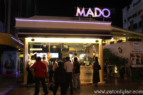Mado Café, Kuala Lumpur
