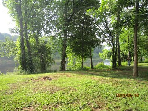 Oconee River Greenway