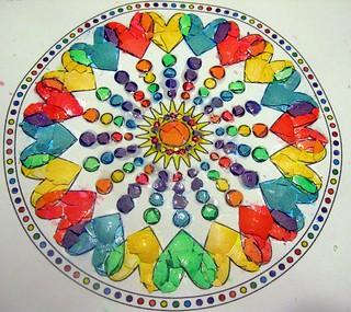 Full Mosaic