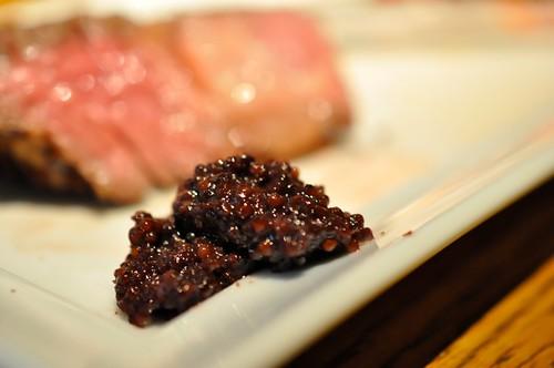 葡萄とお肉のビストロ Vin Brûlé ヴァン ブリュレ サントリー  ブランデースプリッツァー
